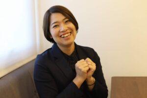 【インタビュー】山道志帆コーチ「自分と向き合う英語コーチング」