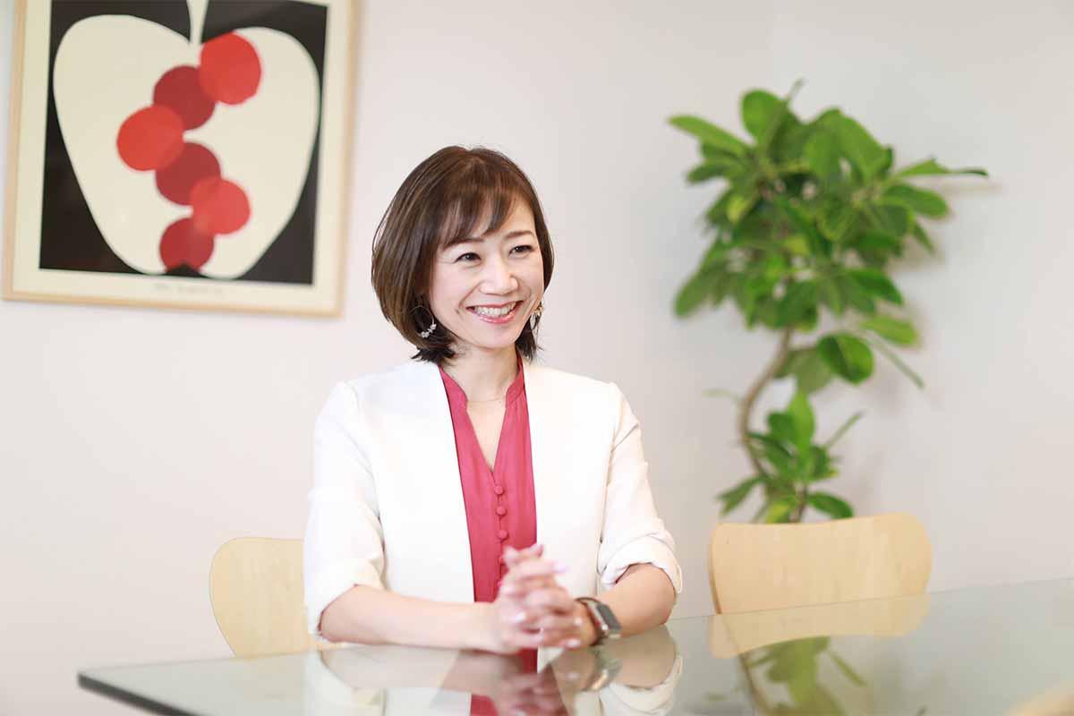 【インタビュー】船橋由紀子「英語コーチング✕メンタルサポートで圧倒的な英語力を手に入れよう!」