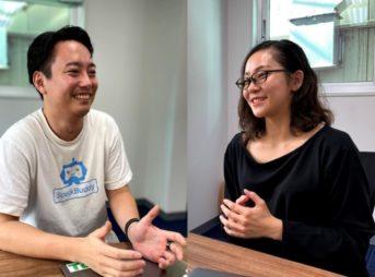 【インタビュー】オンライン英語コーチング「スパルタバディ」に訊く11の質問