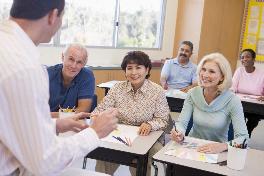50代からでも英語は習得可能!?歳を取ってからの英語学習の取り組み方