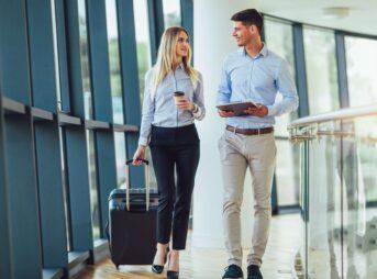 英語ができない人が海外出張に向けてやるべき準備と出張中に気を付けるべきことを解説