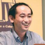岡本琢磨氏(ビヨンドザボーダー株式会社 代表取締役社長)