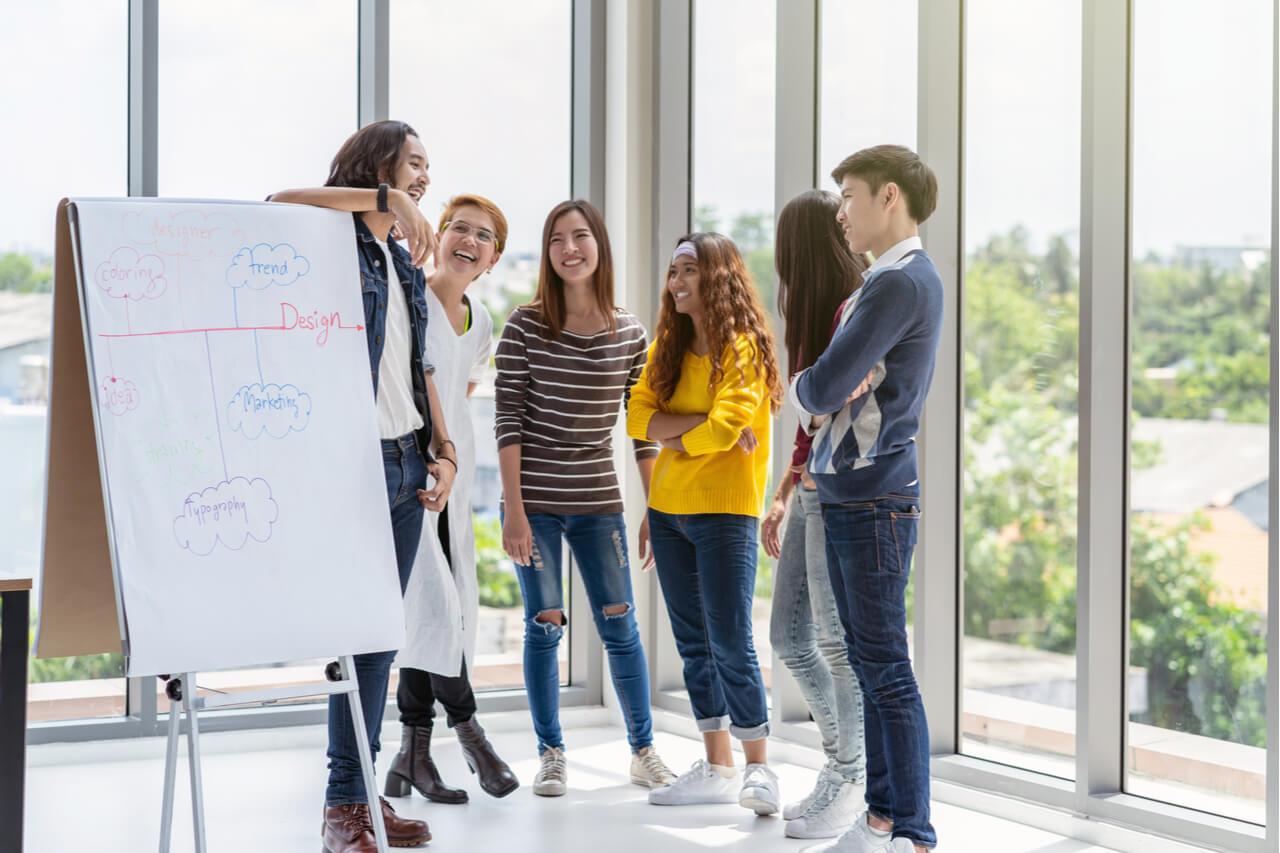 国内留学は社会人におすすめ!特徴やメリット、デメリットとおすすめ国内留学を紹介