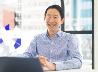 【インタビュー】Bizmates Coaching「月額たったの3万円で受けられる英語コーチング」