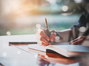 TOEICのノートを使った勉強法とは?作り方から注意点までを解説