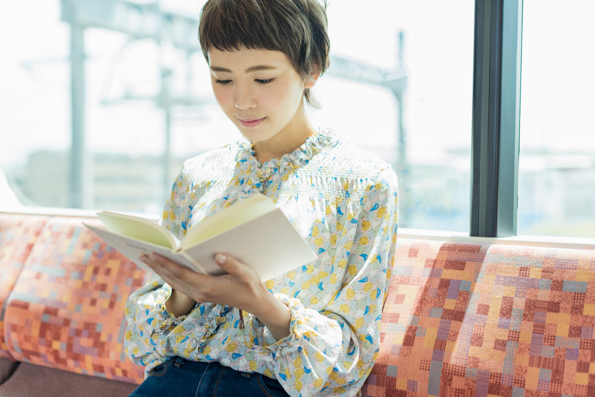 TOEIC勉強は電車の中で行うべき3つの理由
