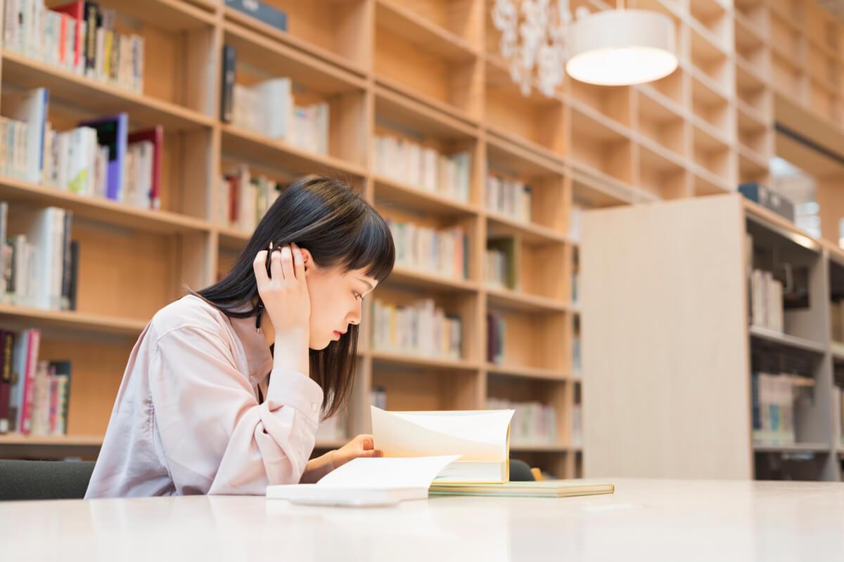 大学生と高校生の勉強の違いとは?