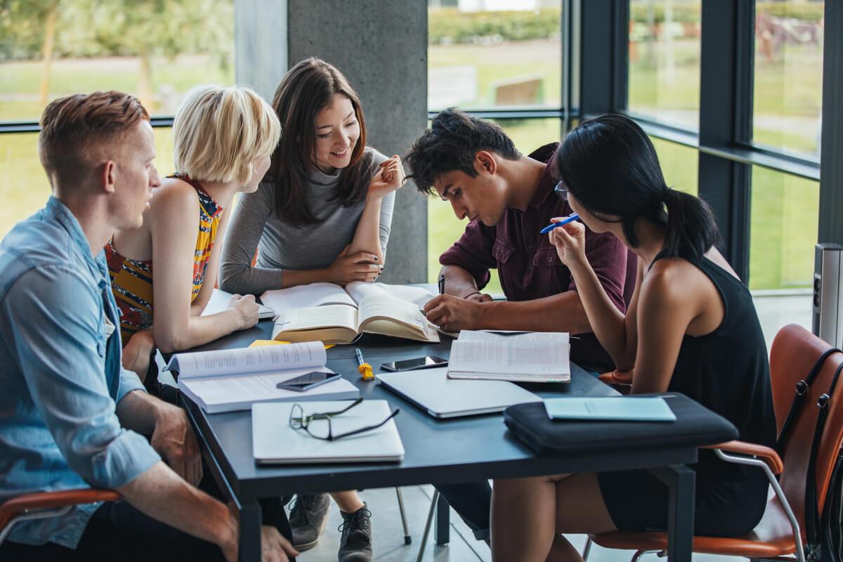 大学生の英語の勉強法